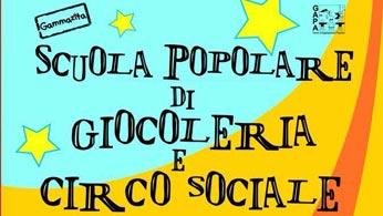 Circo Sociale.